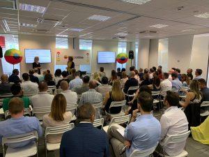 Partono i workshop dedicati alle PMI Clienti di Italiaonline e professionisti interessati ad approfondire i servizi per accrescere il proprio business grazie al digitale