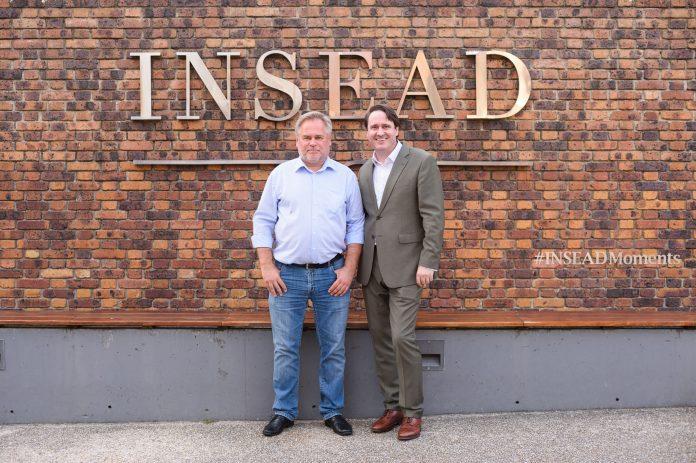 Eugene Kaspersky spiega la cyber immunità alla INSEAD