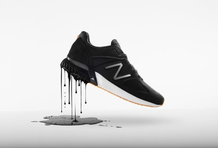 TripleCell, New Balance, stampa 3D, Formlabs, data to design
