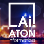 Blockchain taylor made con Aton Informatica e Adamantic