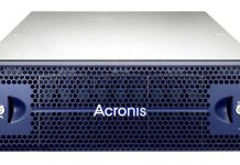 Acronis presenta Acronis Cyber Infrastructure 3.0
