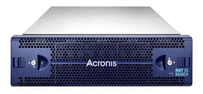 Acronis presenta Acronis Cyber Infrastructure 3.0
