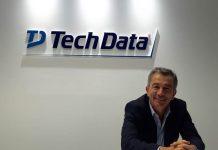 Augusto Soveral alla guida di Tech Data Italia