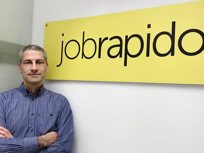 Jobrapido_Stefano Fornari