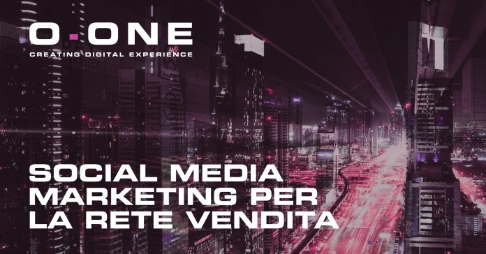O-One: formazione aziendale su Social Media Marketing
