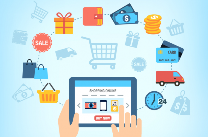 Q2 Shopping Index: cresce l'e-commerce nel secondo trimestre
