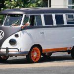 Autodesk e Volkswagen per la progettazione generativa di showcar