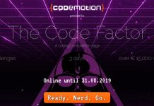 The Code Factor