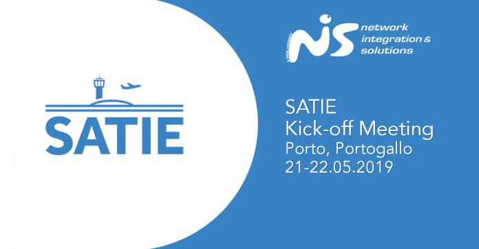 I partner di SATIE, il progetto UE per la sicurezza degli aeroporti
