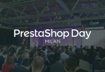 prestashop day milano