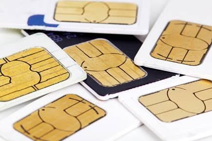Ericsson presenta eSIM: attivare abbonamenti senza codici QR