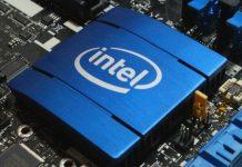 AI abilitata con i nuovi processori Intel Xeon W e Intel Core serie X