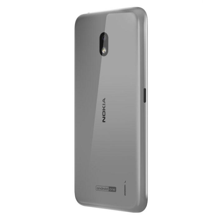 Nokia 2.2_Steel_Back