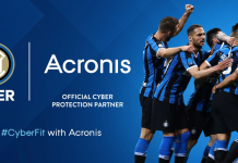 FC Internazionale Acronis