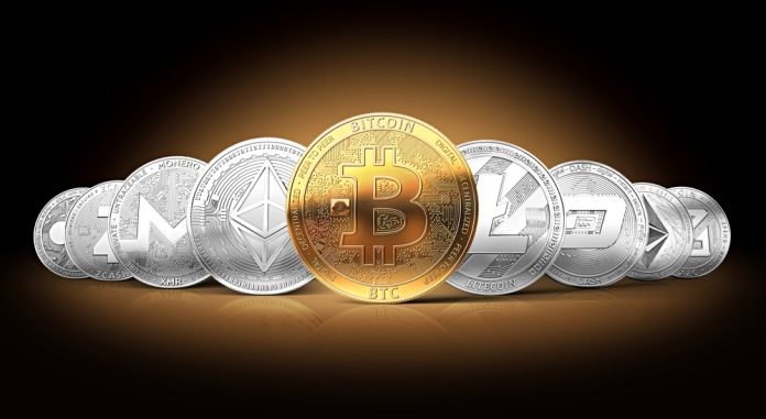 cryptovaluta globale