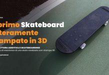 skateboard Roboze