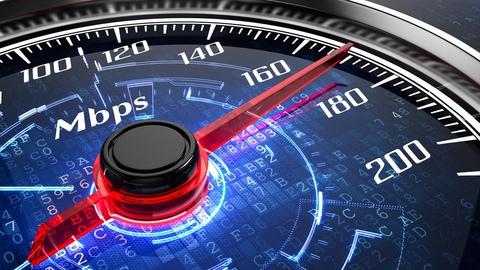 Velocità internet: Italia all'ultimo posto tra i paesi dell'UE