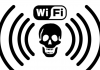 wi-fi libero attenzione alla sicurezza