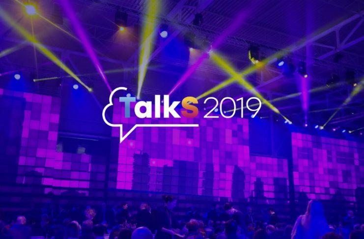 TalkS on Tour: al via il roadshow di TeamSystem