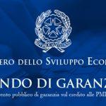 Fondo di Garanzia per le PMI: erogato più di un miliardo