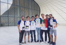 Olimpiadi Internazionali di Informatica: l'Italia vince tre bronzi