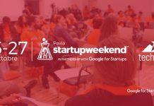 Torna a Pavia lo Startup Weekend 2019