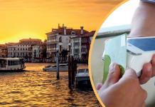 SIA e Gruppo AVM: biglietti digitali a Venezia