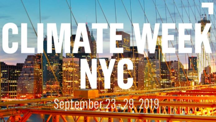 Climate Week NYC 2019: Schneider Electric accelera sulle emissioni