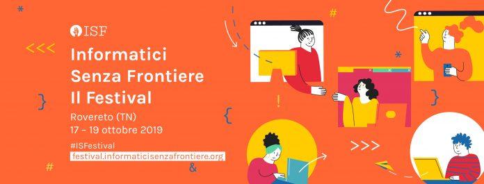 Torna il Festival di Informatici Senza Frontiere
