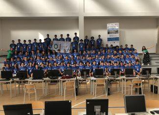 A Matera le finali delle Olimpiadi Italiane di Informatica