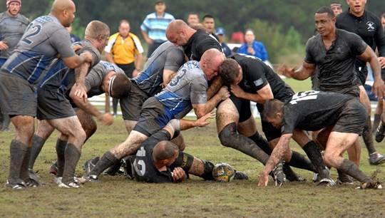 Mondiali di rugby: le sfide degli eventi sportivi digitali