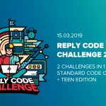 In partenza la seconda Reply Cyber Security Challenge