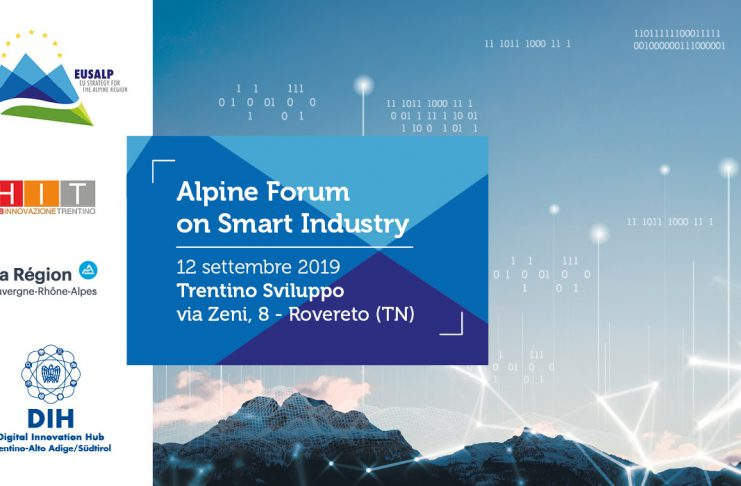 Grande successo per l'Alpine Forum on Smart Industry