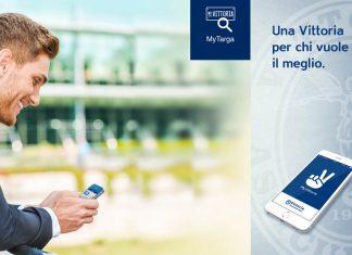Vittoria Assicurazioni: MyVittoria diventa mobile first