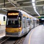La metropolitana di Bruxelles sceglie Extreme Networks