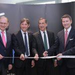 Nuova sede Ericsson a Milano al Lorenteggio Business Village