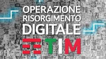 20 nuovi partner per l'Operazione Risorgimento Digitale TIM