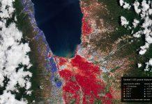 Da Indra ed ESA soluzioni anti-tsunami di nuova generazione