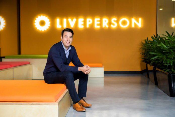 LivePerson presenta LiveIntent, per la customer experience