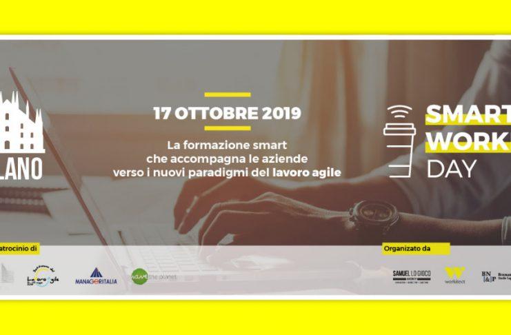 Spaces Porta Nuova ospiterà lo Smart Working Day 2019