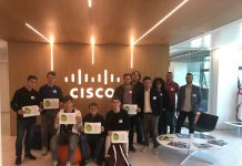 Al via l'edizione 2019/2020 di Cisco Cybersecurity Scholarship Italia