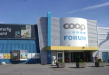 Coop Svezia: sostenibilità con JDA Category Management