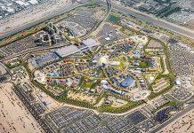 SAP accelera la trasformazione digitale di Expo Dubai 2020