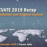 Torna ELEVATE 2019, l'evento per gli sviluppatori PowerBuilder
