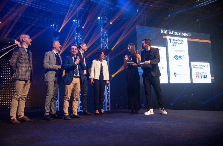 Torinofacile: il portale della città vince gli NC Digital awards