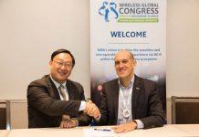 Huawei sperimenta il Wi-Fi 6 alla Mondragon University
