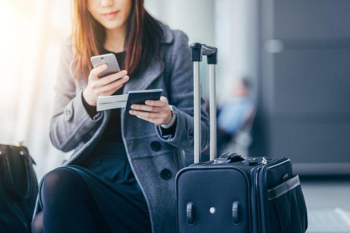 In Italia cresce la gestione mobile dei viaggi