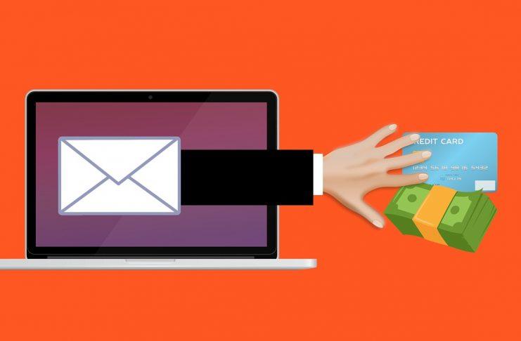 È boom di campagne di phishing a tema Covid-19
