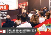 Tutto pronto per Smau Milano: gli appuntamenti del primo giorno