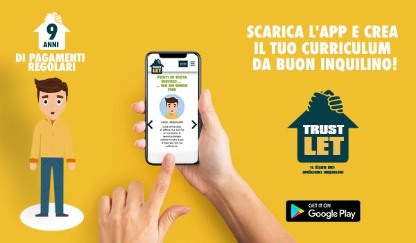 Affitto Certificato: la banca dati dei buoni inquilini a Smau Milano